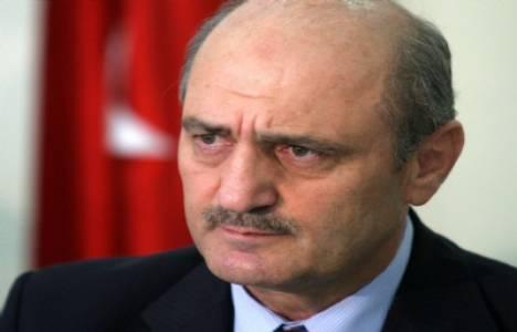 Erdoğan Bayraktar Trabzon'da