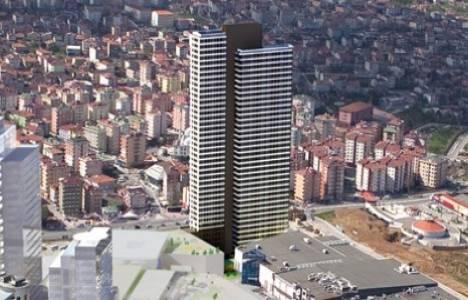 Ümraniye Antasya Rezidans'da 350 bin TL'den başlayan fiyatlar!