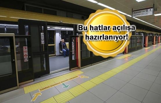 İstanbul'da raylı sistem