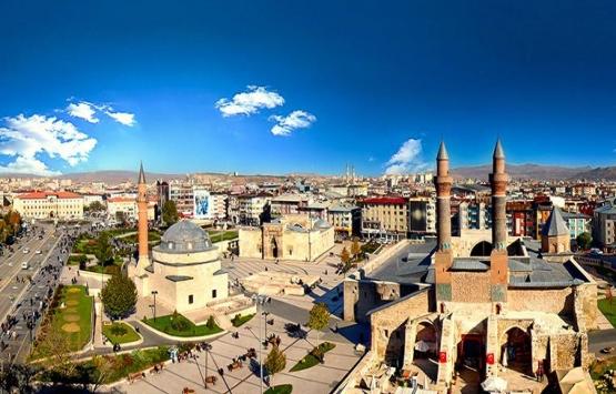 Sivas'ta 6.1 milyon
