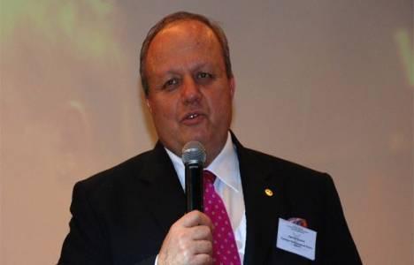 Nurettin Özdebir: Sanayici fabrikayı kapatıp inşaat sektörüne yöneliyor!