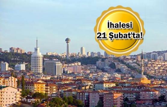 Ankara Büyükşehir'den 352.7