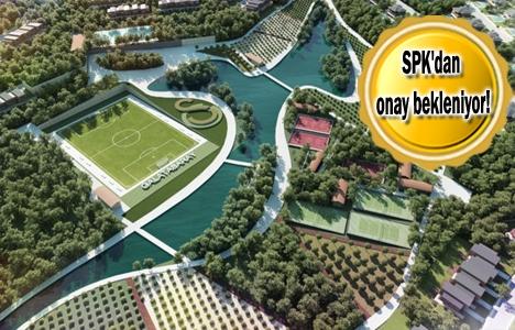 Galatasaray Riva'yla sermaye