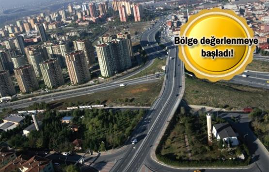 Altınşehir'e Kanal İstanbul