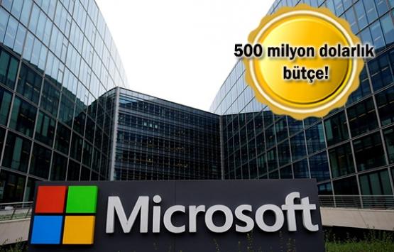 Microsoft emlak sektörüne giriyor!
