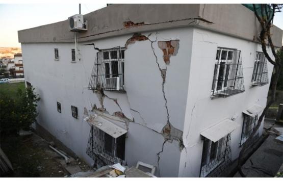 Adana'da yıkım gerginliği!