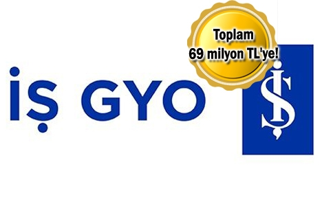 İş GYO Ankara ve Antalya'daki banka binalarını satıyor!