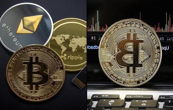 Bitcoin son 1 ayın en düşük seviyesine geriledi!