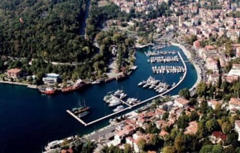 İSPARK'tan 5 bin tekneye park yeri!