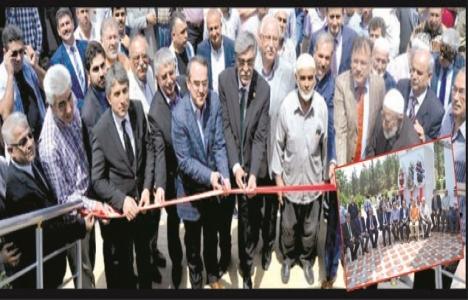 Hatay'da Hacı Hasan