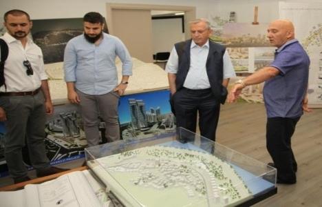 Fikret Toksöz: Kartal Belediyesi projeleri ile örnek bir belediye!