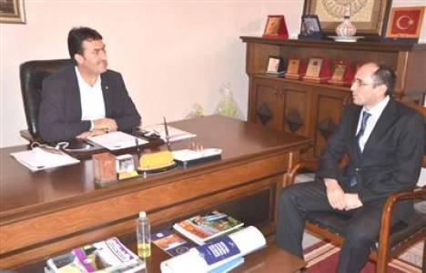 Mustafa Dündar: Bursa'da dönüşüm Osmangazi'de başlamalı!