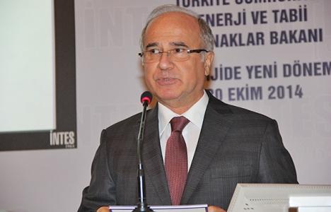 İNTES Başkanı Koloğlu: