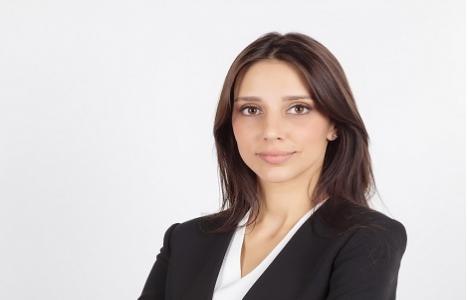Almila Gözen
