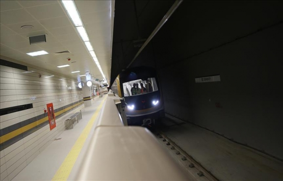 Altunizade-Sabiha Gökçen ve Söğütlüçeşme-İncirli metrosunu Bakanlık yapacak!