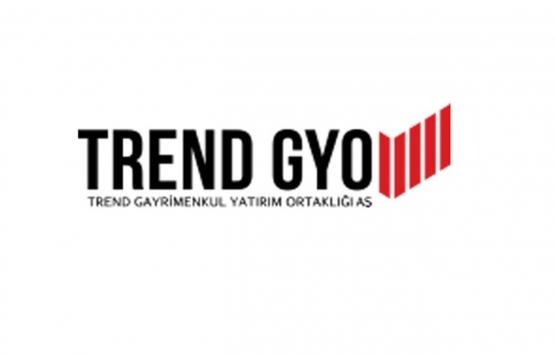 Mehmet Kamil Demirel, Trend GYO'dan ayrıldı!