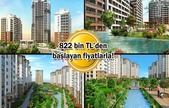 Tual Bahçekent ve Avrupark'ta son 26 daire için 26 şanslı kişi kurayla belirleniyor!