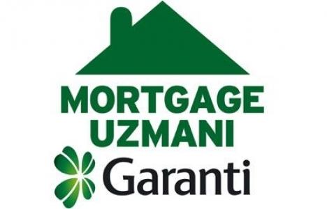 Garanti Mortgage'den Yeni