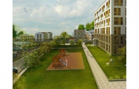 TOKİ Kayseri kentsel dönüşüm ofisi ve otel binası ihalesi 2 Mart'ta!