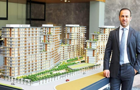 Mesut Sancak: İzmir'deki
