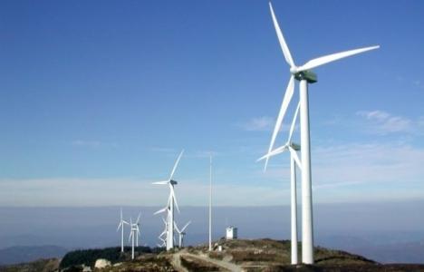 Zorlu Enerji'nin rüzgar