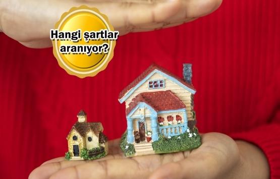 Ev alırken devlet desteğinden nasıl faydalanılır?