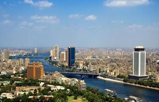 Mısır yeniden imar