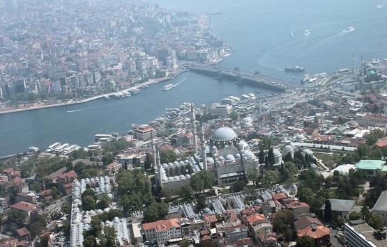 Türkiye'den konut alan