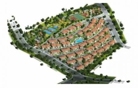 Bahçeli ev hayalini Bahçeşehir'de gerçeğe dönüştürüyor