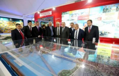 Türkiye Belediyeler Birliği Encümen Toplantısı gerçekleşti!