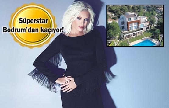 Ajda Pekkan Urla'dan 18 milyon TL'ye ev alacak!