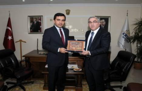 TOKİ Başkanı Mehmet