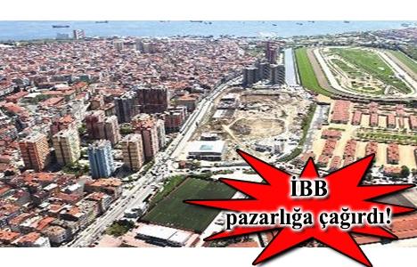 Akın Tekstil'in Bakırköy
