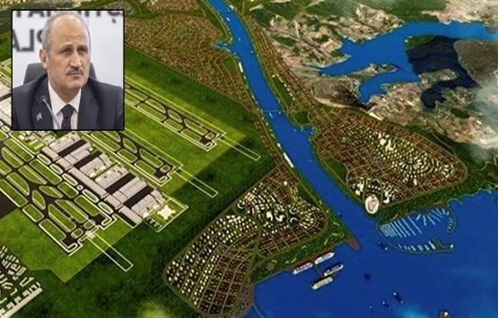 Rusya, Çin, Hollanda ve Belçika Kanal İstanbul'atalip!