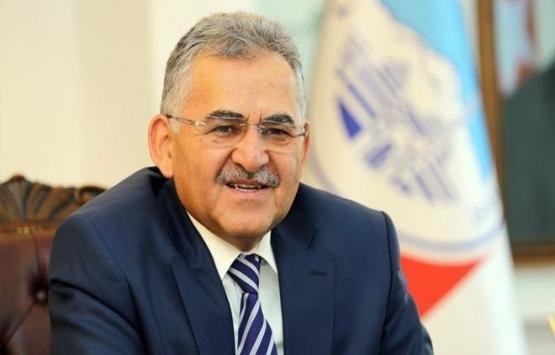 Kayseri Melikgazi Belediyesi'nden emlak vergisi uyarısı!