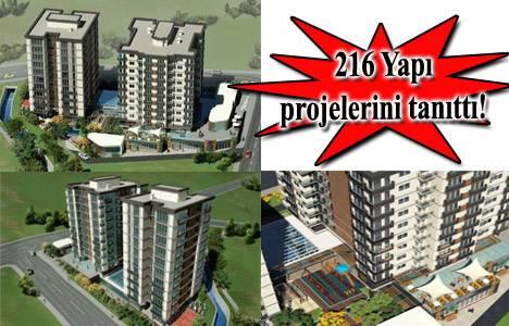 216 Rezidans ve Moğolistan'daki Tümen Amgalan'da satışlar başladı!