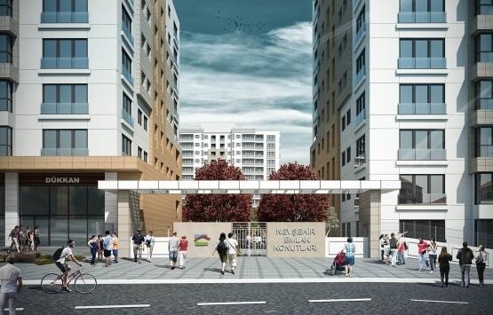 Nevşehir Emlak Konutları 2020 yıl sonu değerleme raporu!