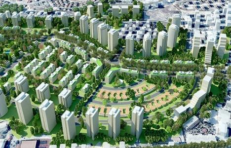 Adana kentsel dönüşüme 6 milyar TL ayırdı!