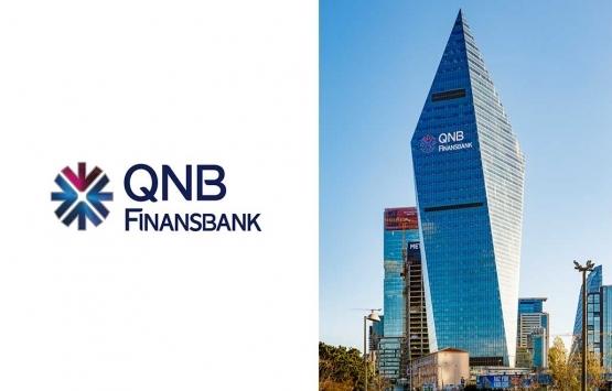 QNB Finansbank'tan bir