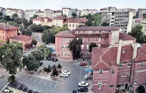 Türk hastaneleri yurt