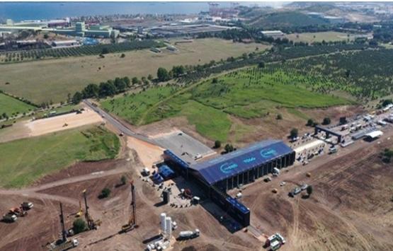 Yerli oto fabrikasının inşaatında 5 bin kişi çalışacak!
