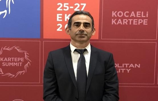 Recep Şalcı: Afet kültürü oluşturup depreme hazır olmamız gerekiyor!