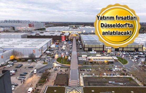 Türk inşaat sektörü gurbetçilerle bir araya gelecek!