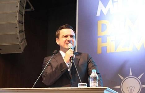 Nimetullah Topu, Ataşehir'i  'Marka Şehir'  yapacak  81 projesini açıkladı!