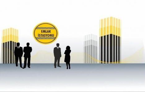 Emlak İstasyonu İzmit'te açılıyor!