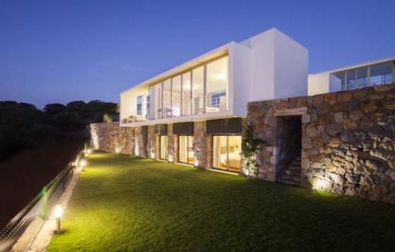 Yalıkavak Luxury Novron sitesinde 6 milyon TL'ye icradan satılık villa!
