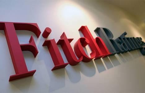Fitch, Türkiye'nin kredi notunu değiştirmedi!