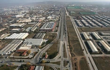 Gaziantep OSB'de tesis yapım ihalesi 14 Şubat'ta!