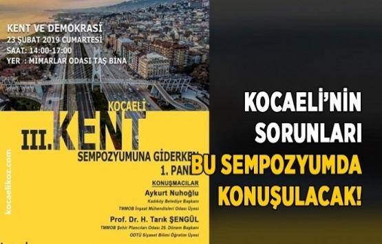 3. Kocaeli Kent