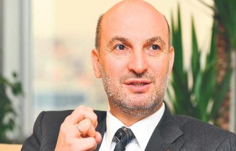 İran'da Türk yatırımcısı